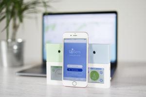 Prodotti UpSens: tecnologia per il benessere, anche a scuola